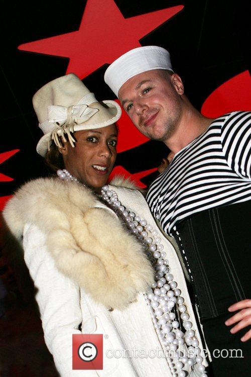 'GaydarRadio' opens the nightclub Lo-Profile