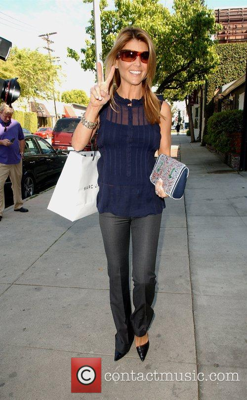 Lori Loughlin and Marc Jacobs 3