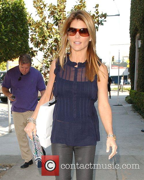 Lori Loughlin and Marc Jacobs 1