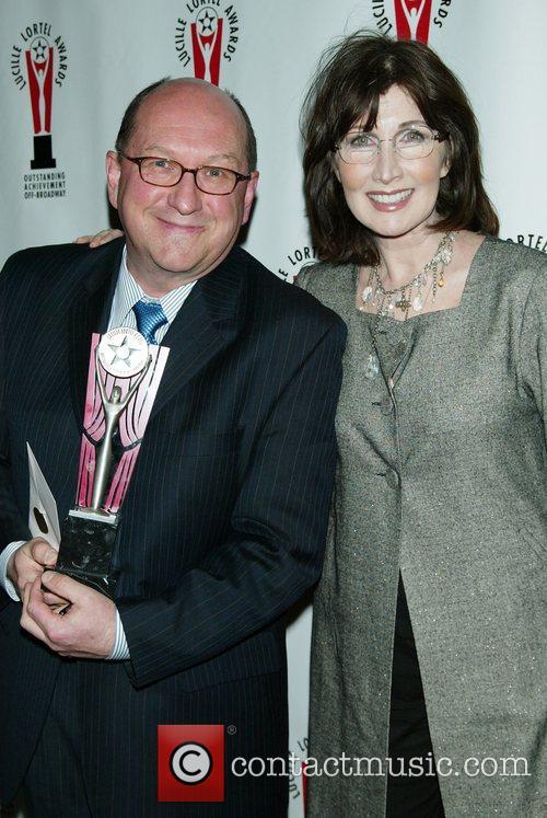 Joel Hatch and Joanna Gleason The 23rd Annual...