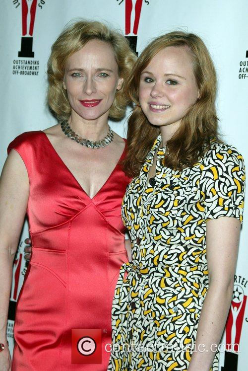 Laila Robins and Alison Pill 3