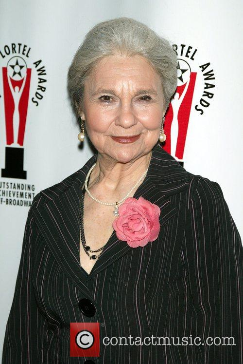 Lynn Cohen from Sex and the City The...