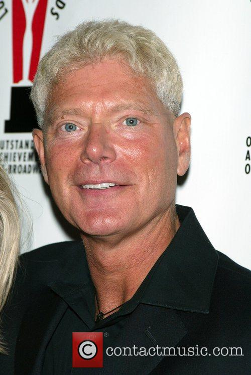Stephen Lang The 23rd Annual Lucille Lortel Off-Broadway...
