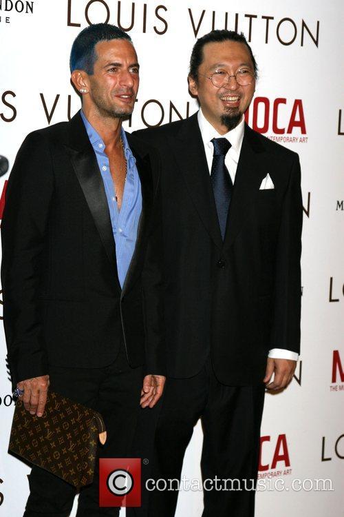 Marc Jacobs and Takashi Murakami 4