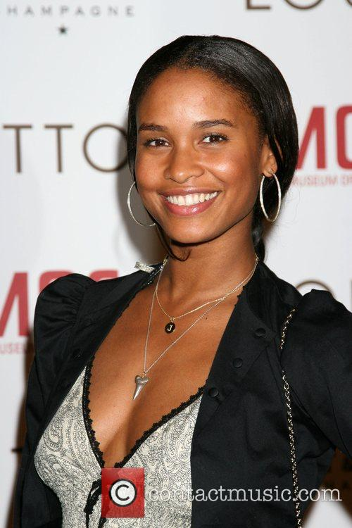 Joy Bryant Murakami Exhibition at the Geffen Contemporary...