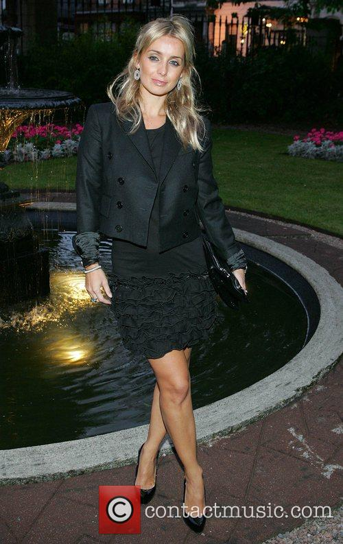 Louise Redknapp Dundrum Town Centre presents the charity...