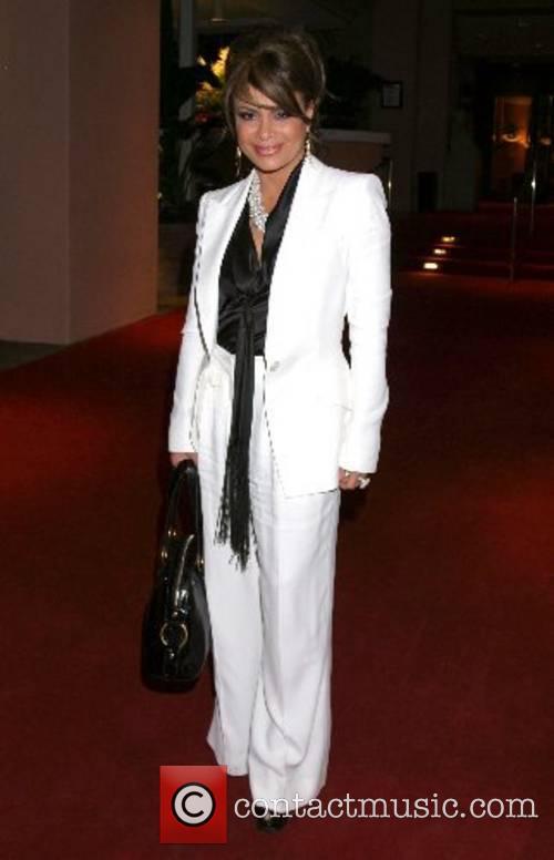 Paula Abdul, Beverly Hilton Hotel