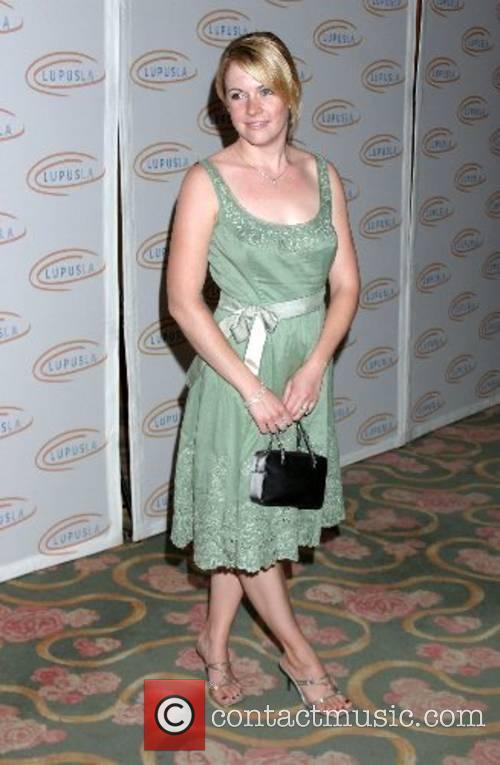 Melissa Joan Hart, Beverly Hilton Hotel