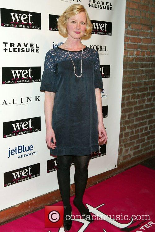 Gretchen Mol Women's Expressive Theatre 2nd Annual Love...