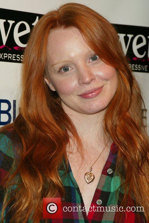 Lauren Ambrose 2