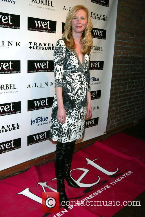 Shannon Burkett The Women's Expressive Theater Second Annual...