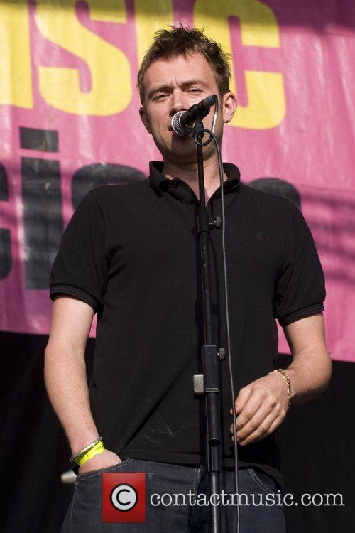 Damon Albarn 5