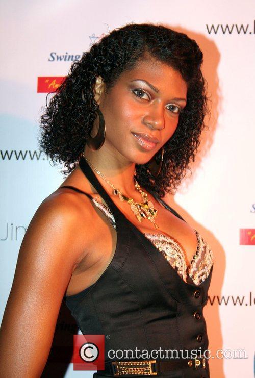 Alyssa Lexi Love N' Dancing Wrap Party held...