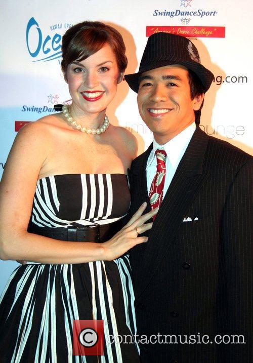 Tara Jayn and Daniel Yabut Love N' Dancing...