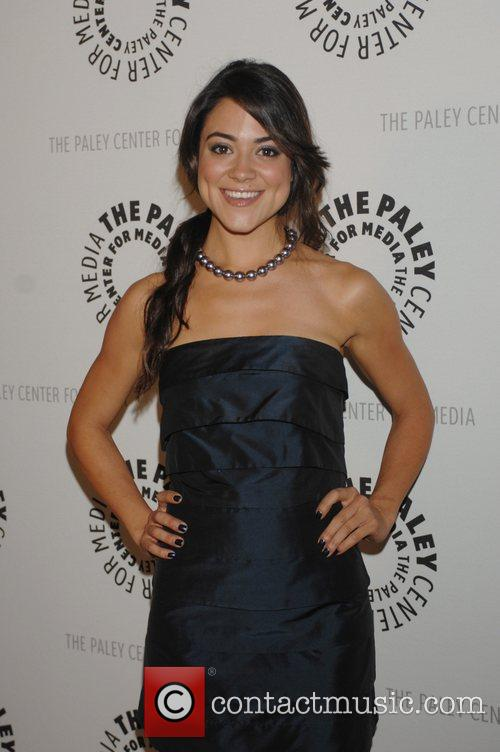 Camille Guaty and Las Vegas 5