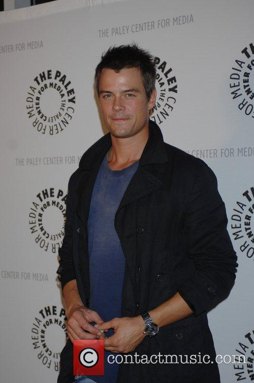 Josh Duhamel and Las Vegas 4