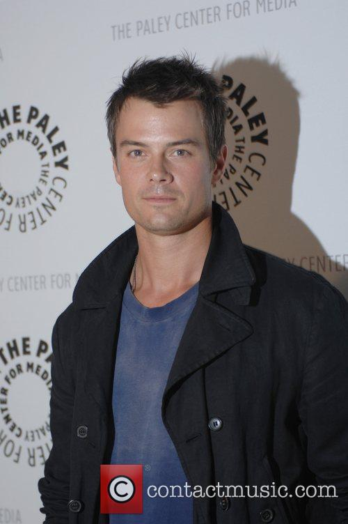 Josh Duhamel and Las Vegas 7