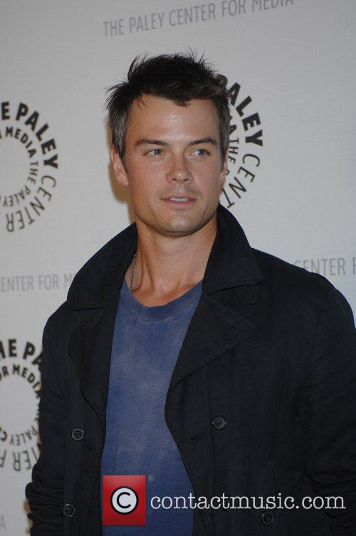 Josh Duhamel and Las Vegas 1