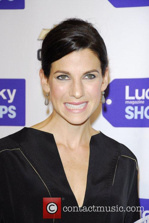 Jessica Seinfeld - Images Gallery