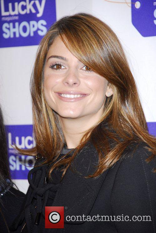 Maria Menounos 8