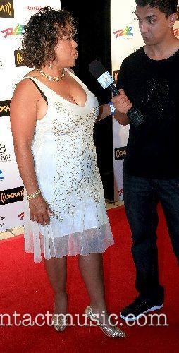 Roberta Shields (Ludacris' mother) Chris ' Ludacris '...