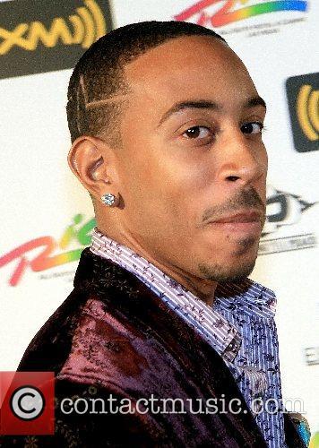 Chris ' Ludacris ' Bridges celebrates his 30th...