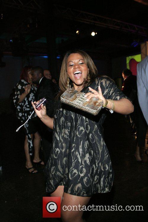 Carmella Rackhan The Ludacris Foundation 5th annual benefit...