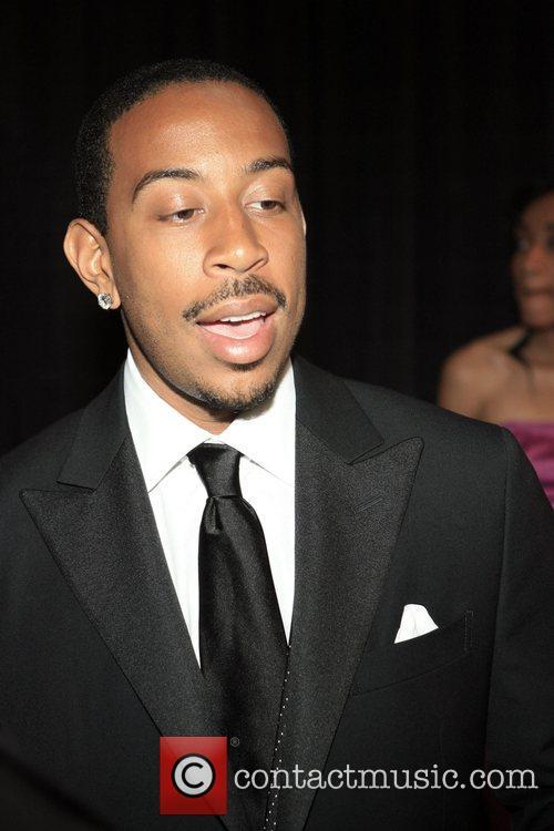 Chris Ludacris' Bridges The Ludacris Foundation 5th annual...