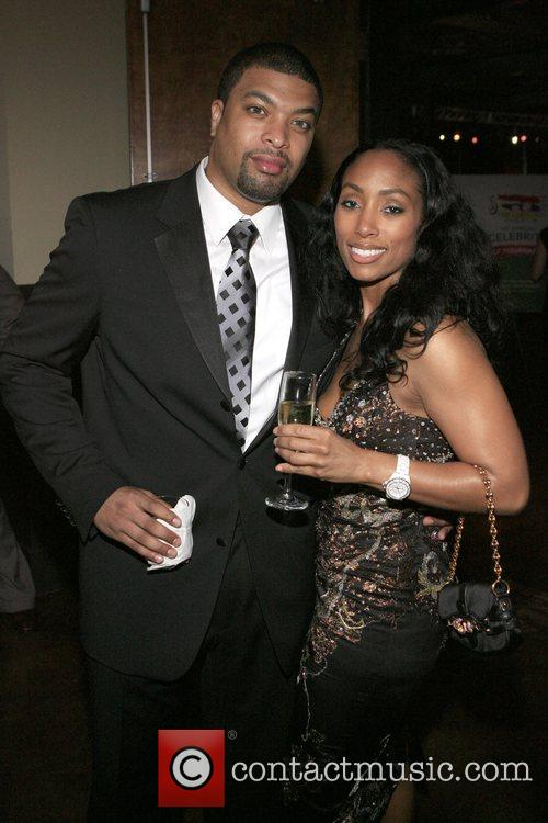 DeRay Davis and Michele Murray The Ludacris Foundation...
