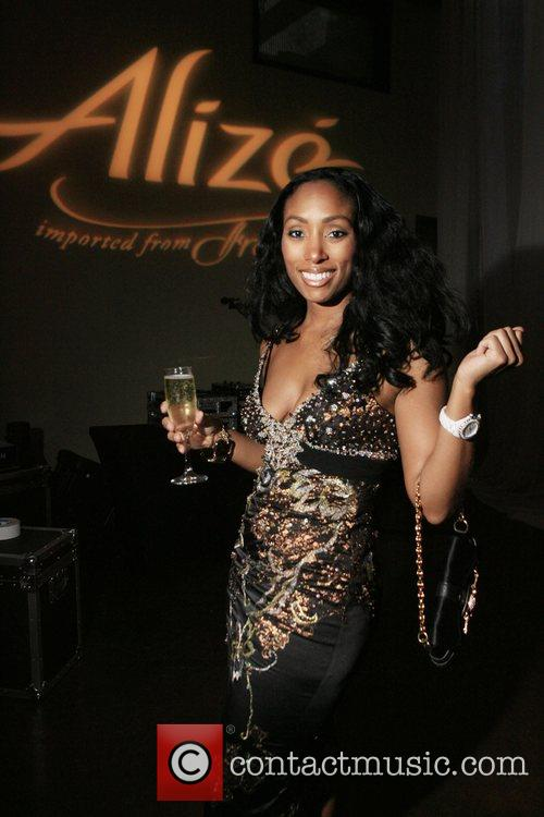 The Ludacris Foundation 5th annual benefit dinner and...
