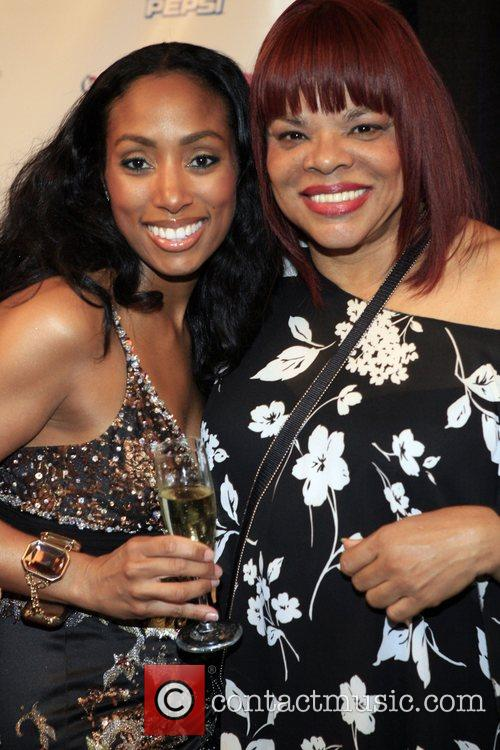 Michele Murray and Jaime Foster The Ludacris Foundation...
