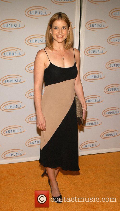 Kellie Martin Lupus LA presents its 2008 Orange...