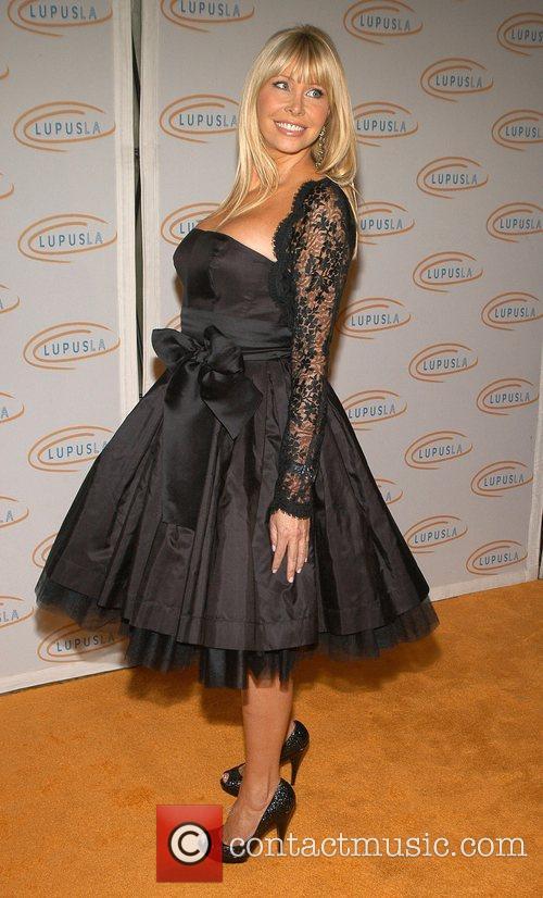 Lisa Gastineau Lupus LA presents its 2008 Orange...
