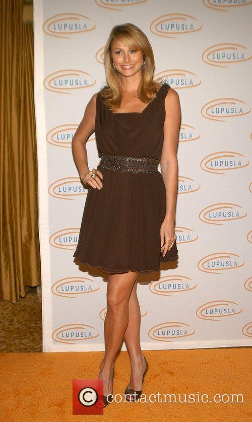 Stacy Keibler Lupus LA presents its 2008 Orange...