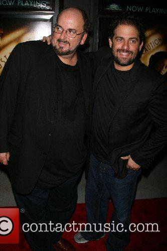 James Toback and Ang Lee 2