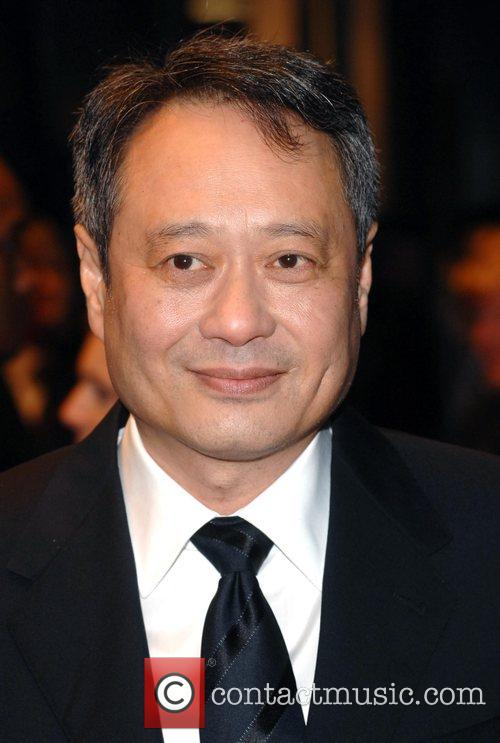 Ang Lee The Times BFI London Film Festival:...