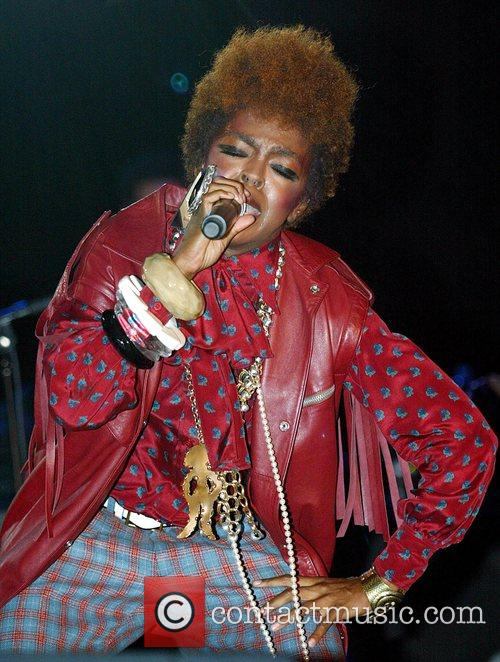Lauryn Hill 8