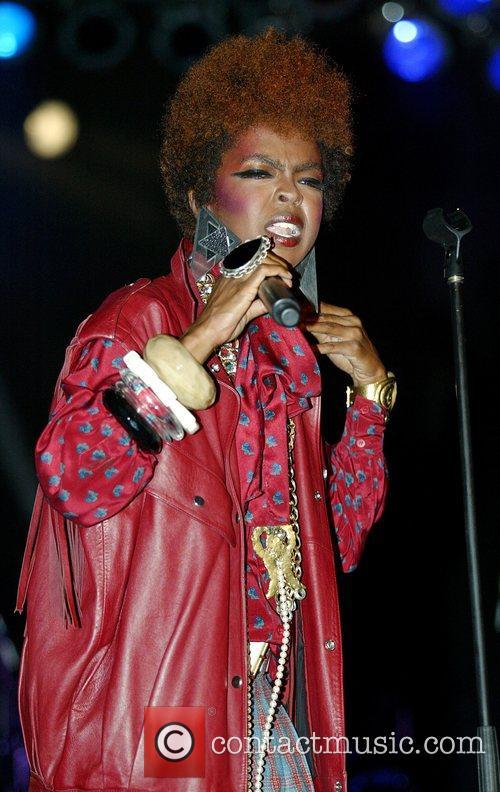 Lauryn Hill 6