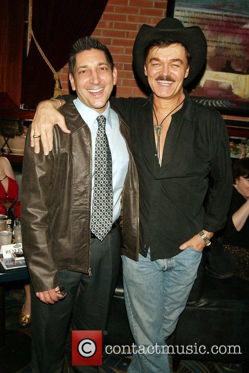 MAC Awards 2008 (Manhattan Association of Cabarets and...