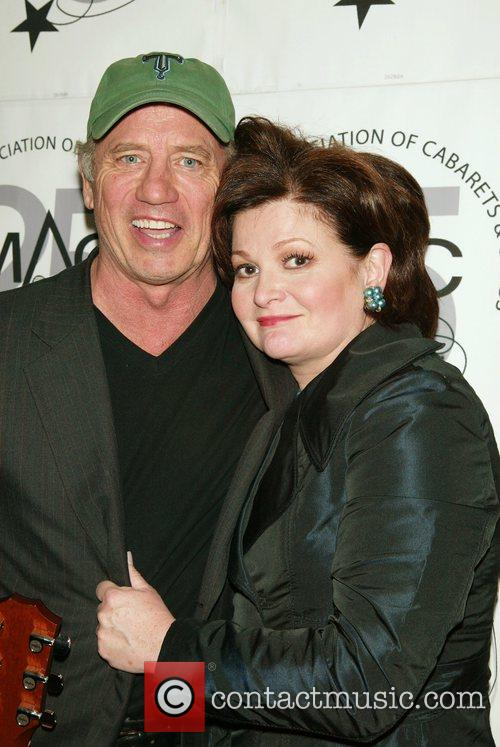 Tom Wopat and Faith Prince