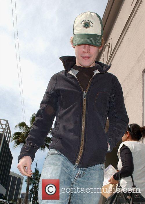 Macaulay Culkin 4