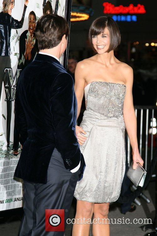 Tom Cruise and Katie Holmes 11