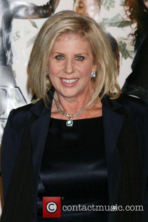 Callie Khouri Los Angeles Premiere of 'Mad Money'...