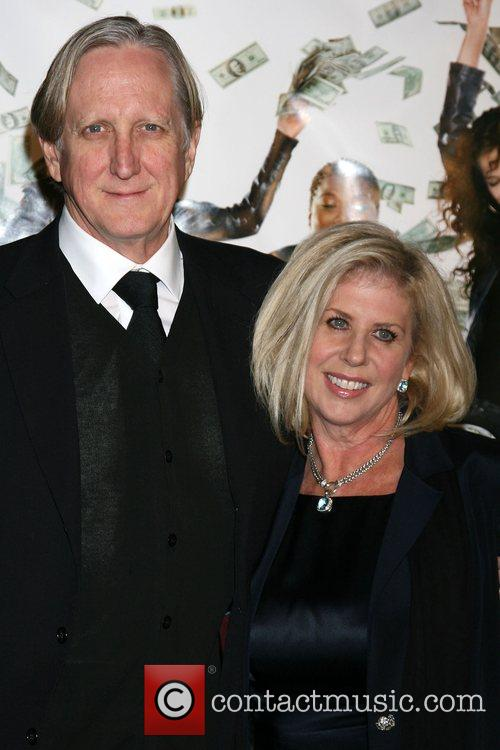 Callie Khouri & and guest Los Angeles Premiere...