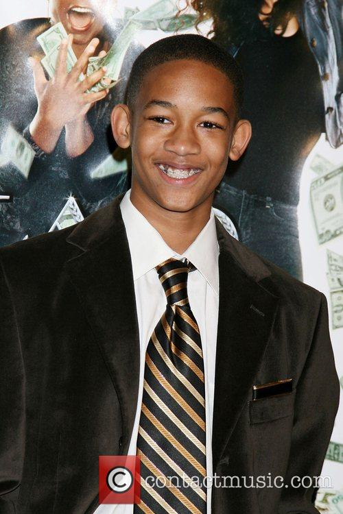 Peyton Smith Los Angeles Premiere of 'Mad Money'...