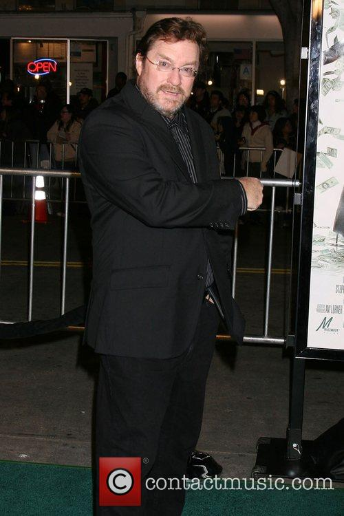 Stephen Root Los Angeles Premiere of 'Mad Money'...