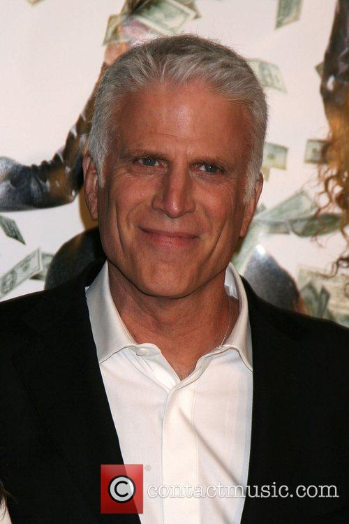 Ted Danson Los Angeles Premiere of 'Mad Money'...