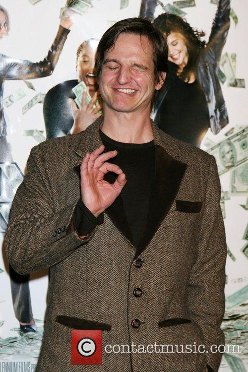 William Mapother Los Angeles Premiere of 'Mad Money'...