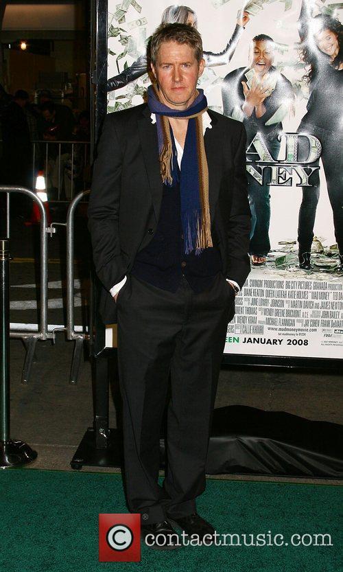 J.C. MacKenzie 'Mad Money' premiere - Arrivals Westwood,...