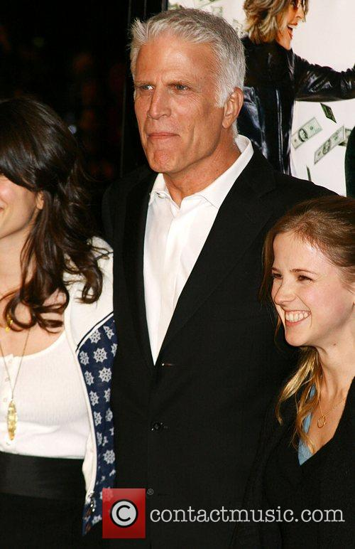 Ted Danson with guests Mad Money Premiere -...